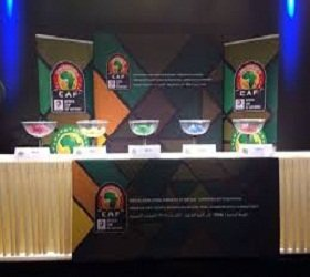 Ligue des Champions africaine de football : Les affiches des quarts de finale connues !