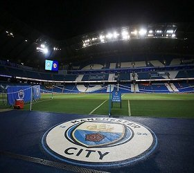 Football : Manchester City exclu de la Ligue des champions pour …financier