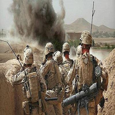Afghanistan: deux soldats américains tués dans l'explosion d'une bombe artisanale