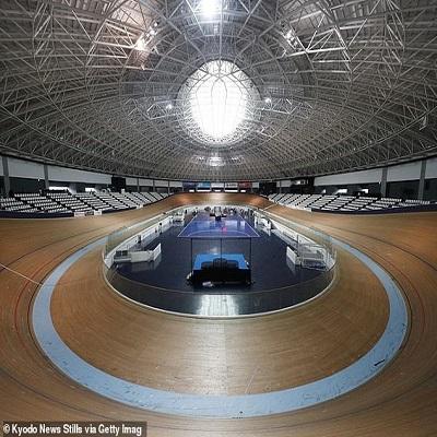 Selon une ministre, le Japon pourrait se voir retirer les Jeux en cas de report au-delà de 2020 — JO